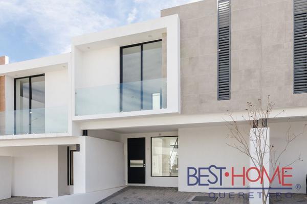 Foto de casa en venta en  , residencial el refugio, querétaro, querétaro, 14036149 No. 01