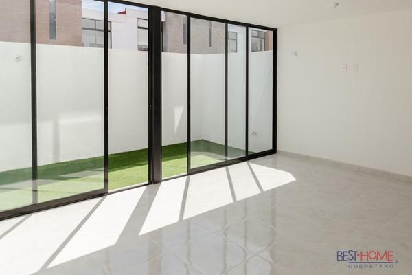 Foto de casa en venta en  , residencial el refugio, querétaro, querétaro, 14036149 No. 03