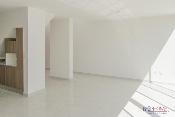 Foto de casa en venta en  , residencial el refugio, querétaro, querétaro, 14036149 No. 05