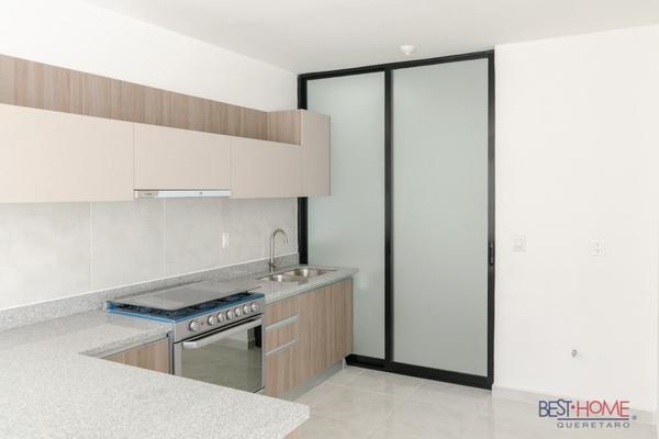 Foto de casa en venta en  , residencial el refugio, querétaro, querétaro, 14036149 No. 08