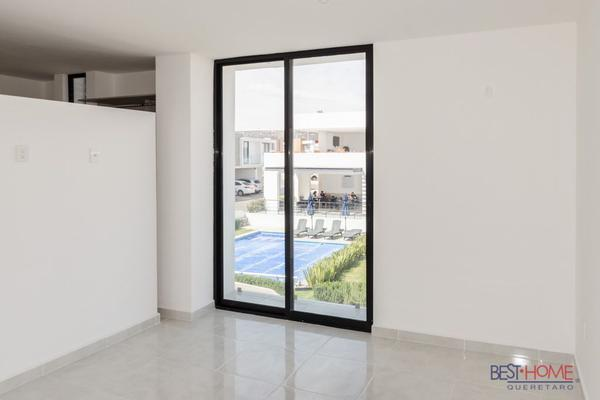 Foto de casa en venta en  , residencial el refugio, querétaro, querétaro, 14036149 No. 09