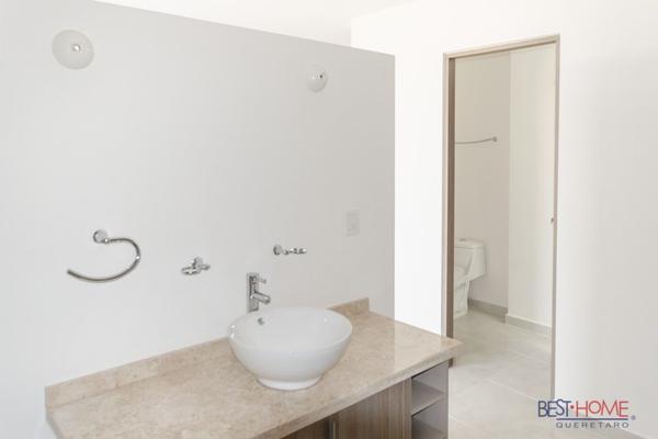 Foto de casa en venta en  , residencial el refugio, querétaro, querétaro, 14036149 No. 11