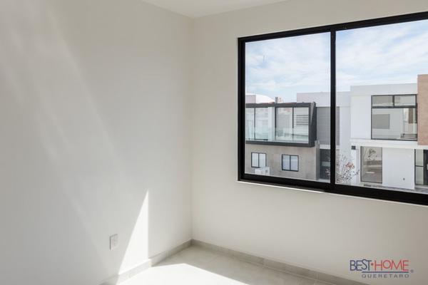 Foto de casa en venta en  , residencial el refugio, querétaro, querétaro, 14036149 No. 13