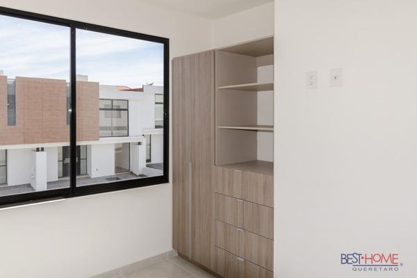 Foto de casa en venta en  , residencial el refugio, querétaro, querétaro, 14036149 No. 14