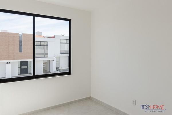Foto de casa en venta en  , residencial el refugio, querétaro, querétaro, 14036149 No. 15