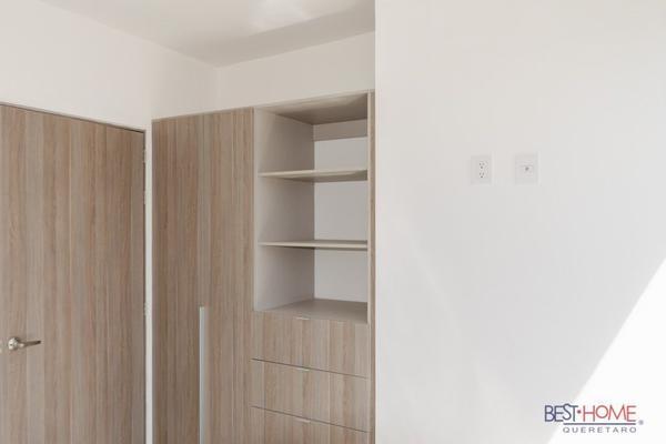 Foto de casa en venta en  , residencial el refugio, querétaro, querétaro, 14036149 No. 16