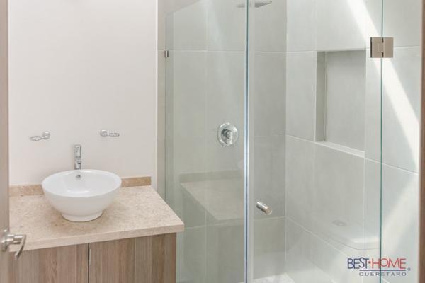 Foto de casa en venta en  , residencial el refugio, querétaro, querétaro, 14036149 No. 17
