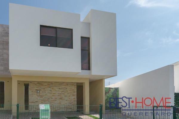 Foto de casa en venta en  , residencial el refugio, querétaro, querétaro, 14036153 No. 01