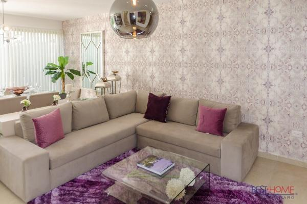 Foto de casa en venta en  , residencial el refugio, querétaro, querétaro, 14036153 No. 02