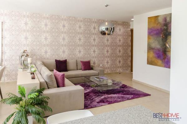 Foto de casa en venta en  , residencial el refugio, querétaro, querétaro, 14036153 No. 03