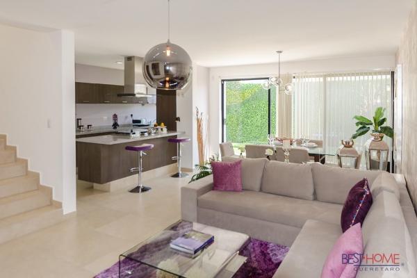 Foto de casa en venta en  , residencial el refugio, querétaro, querétaro, 14036153 No. 04