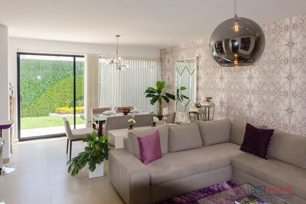 Foto de casa en venta en  , residencial el refugio, querétaro, querétaro, 14036153 No. 05
