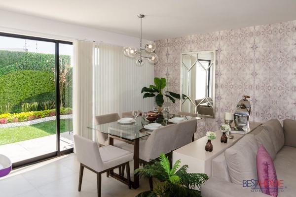 Foto de casa en venta en  , residencial el refugio, querétaro, querétaro, 14036153 No. 06