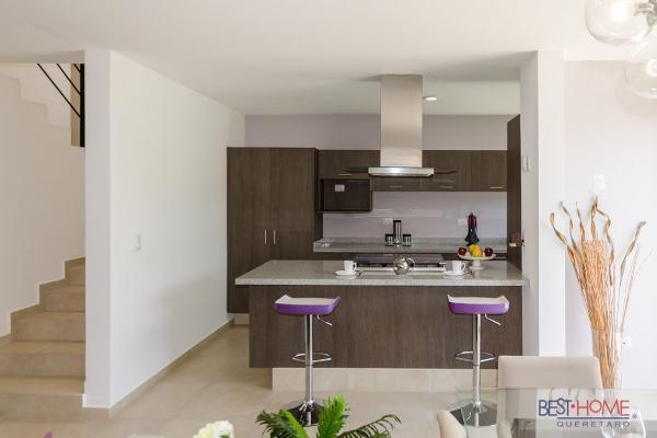 Foto de casa en venta en  , residencial el refugio, querétaro, querétaro, 14036153 No. 07