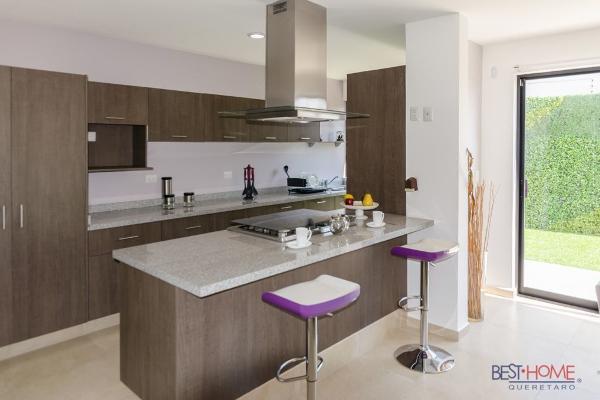Foto de casa en venta en  , residencial el refugio, querétaro, querétaro, 14036153 No. 08