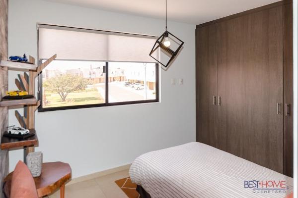 Foto de casa en venta en  , residencial el refugio, querétaro, querétaro, 14036153 No. 20