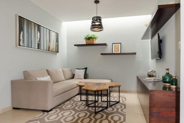 Foto de casa en venta en  , residencial el refugio, querétaro, querétaro, 14036153 No. 23