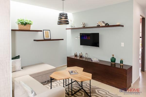 Foto de casa en venta en  , residencial el refugio, querétaro, querétaro, 14036153 No. 24