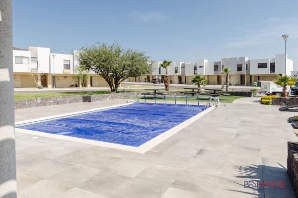 Foto de casa en venta en  , residencial el refugio, querétaro, querétaro, 14036153 No. 27