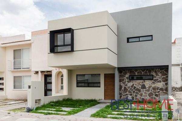 Foto de casa en venta en  , residencial el refugio, querétaro, querétaro, 14036161 No. 01