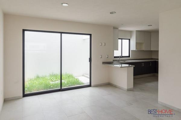 Foto de casa en venta en  , residencial el refugio, querétaro, querétaro, 14036161 No. 04