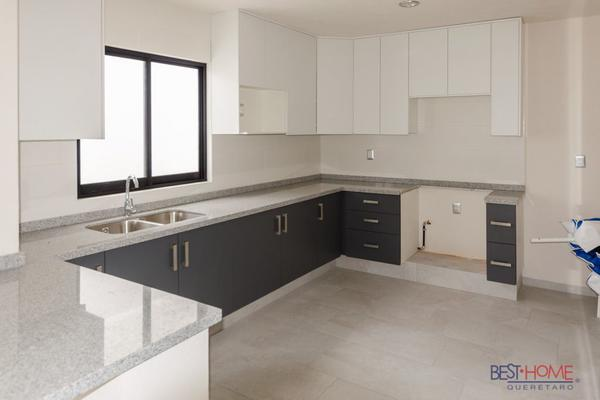 Foto de casa en venta en  , residencial el refugio, querétaro, querétaro, 14036161 No. 05