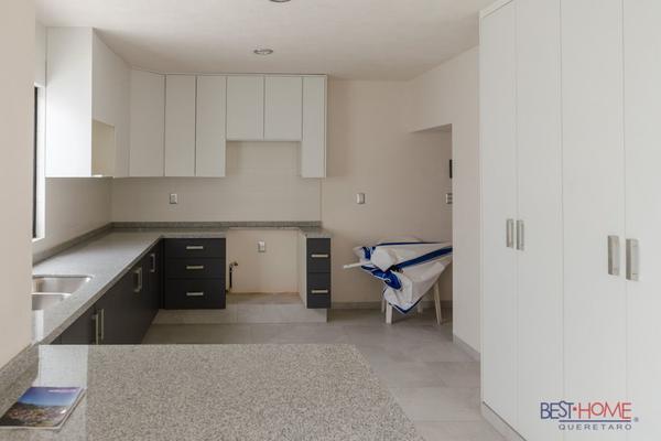 Foto de casa en venta en  , residencial el refugio, querétaro, querétaro, 14036161 No. 07