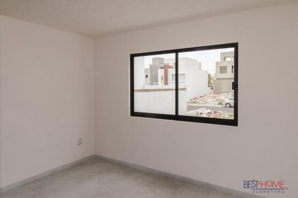 Foto de casa en venta en  , residencial el refugio, querétaro, querétaro, 14036161 No. 12