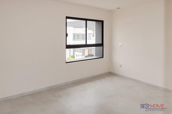 Foto de casa en venta en  , residencial el refugio, querétaro, querétaro, 14036161 No. 14