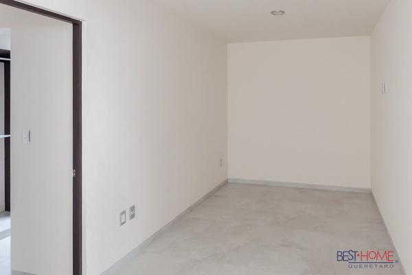 Foto de casa en venta en  , residencial el refugio, querétaro, querétaro, 14036161 No. 17