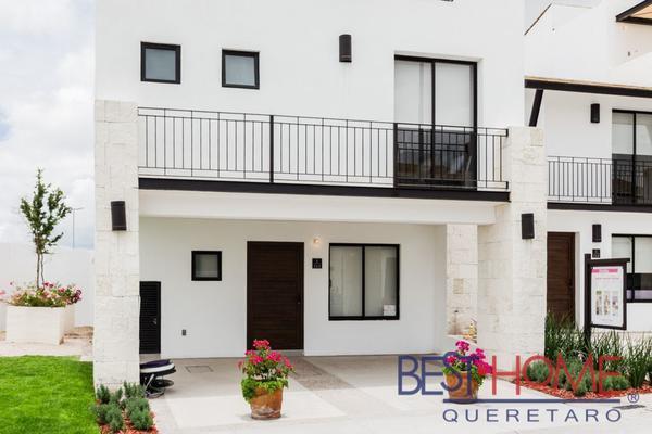 Foto de casa en venta en  , residencial el refugio, querétaro, querétaro, 14036165 No. 01