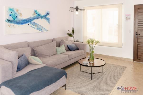 Foto de casa en venta en  , residencial el refugio, querétaro, querétaro, 14036165 No. 03