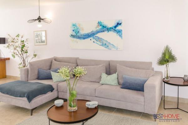 Foto de casa en venta en  , residencial el refugio, querétaro, querétaro, 14036165 No. 04