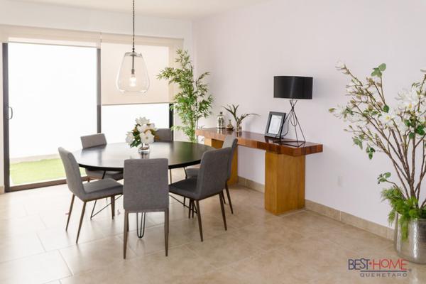 Foto de casa en venta en  , residencial el refugio, querétaro, querétaro, 14036165 No. 05