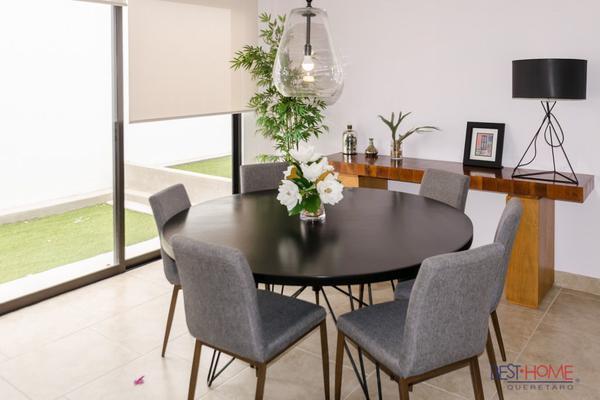 Foto de casa en venta en  , residencial el refugio, querétaro, querétaro, 14036165 No. 06