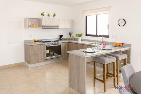 Foto de casa en venta en  , residencial el refugio, querétaro, querétaro, 14036165 No. 07