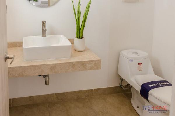 Foto de casa en venta en  , residencial el refugio, querétaro, querétaro, 14036165 No. 08