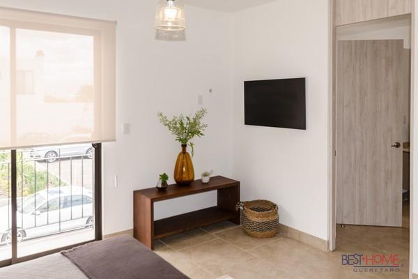 Foto de casa en venta en  , residencial el refugio, querétaro, querétaro, 14036165 No. 10