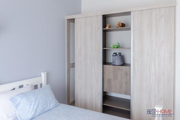 Foto de casa en venta en  , residencial el refugio, querétaro, querétaro, 14036165 No. 15