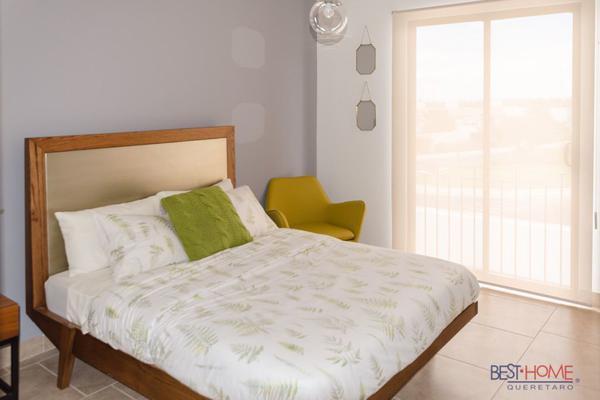 Foto de casa en venta en  , residencial el refugio, querétaro, querétaro, 14036165 No. 16