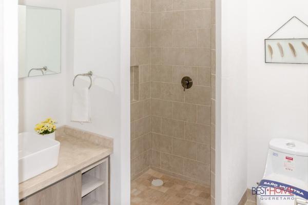 Foto de casa en venta en  , residencial el refugio, querétaro, querétaro, 14036165 No. 18