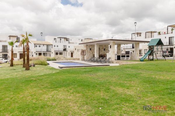 Foto de casa en venta en  , residencial el refugio, querétaro, querétaro, 14036165 No. 22