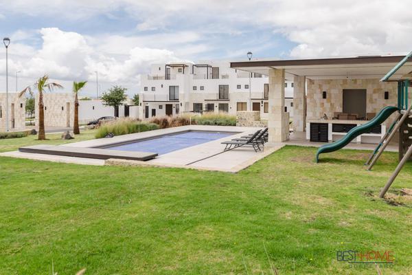 Foto de casa en venta en  , residencial el refugio, querétaro, querétaro, 14036165 No. 23
