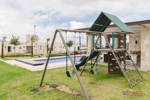 Foto de casa en venta en  , residencial el refugio, querétaro, querétaro, 14036165 No. 25
