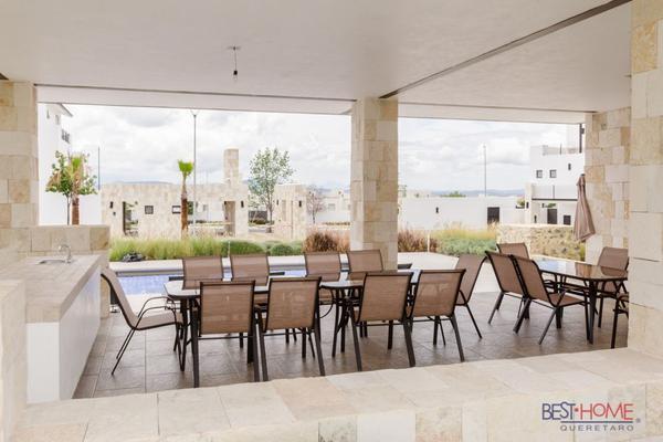 Foto de casa en venta en  , residencial el refugio, querétaro, querétaro, 14036165 No. 27