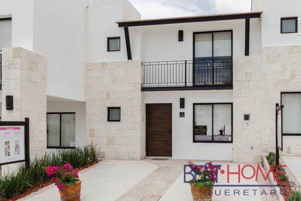 Foto de casa en venta en  , residencial el refugio, querétaro, querétaro, 14036169 No. 01