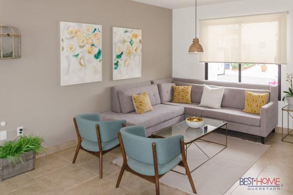 Foto de casa en venta en  , residencial el refugio, querétaro, querétaro, 14036169 No. 02