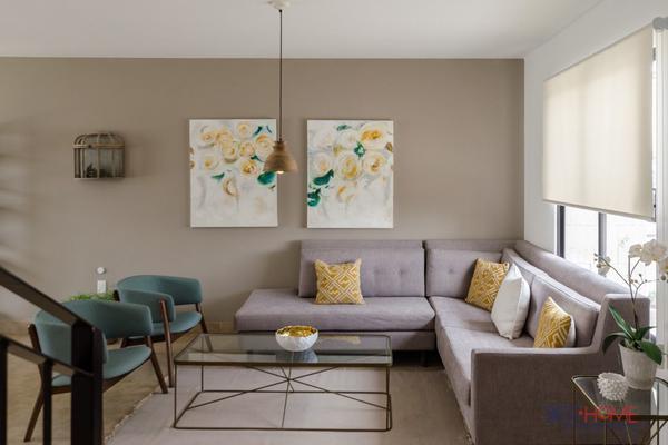 Foto de casa en venta en  , residencial el refugio, querétaro, querétaro, 14036169 No. 03