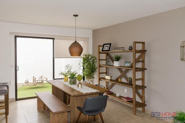 Foto de casa en venta en  , residencial el refugio, querétaro, querétaro, 14036169 No. 04