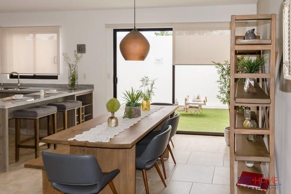 Foto de casa en venta en  , residencial el refugio, querétaro, querétaro, 14036169 No. 05